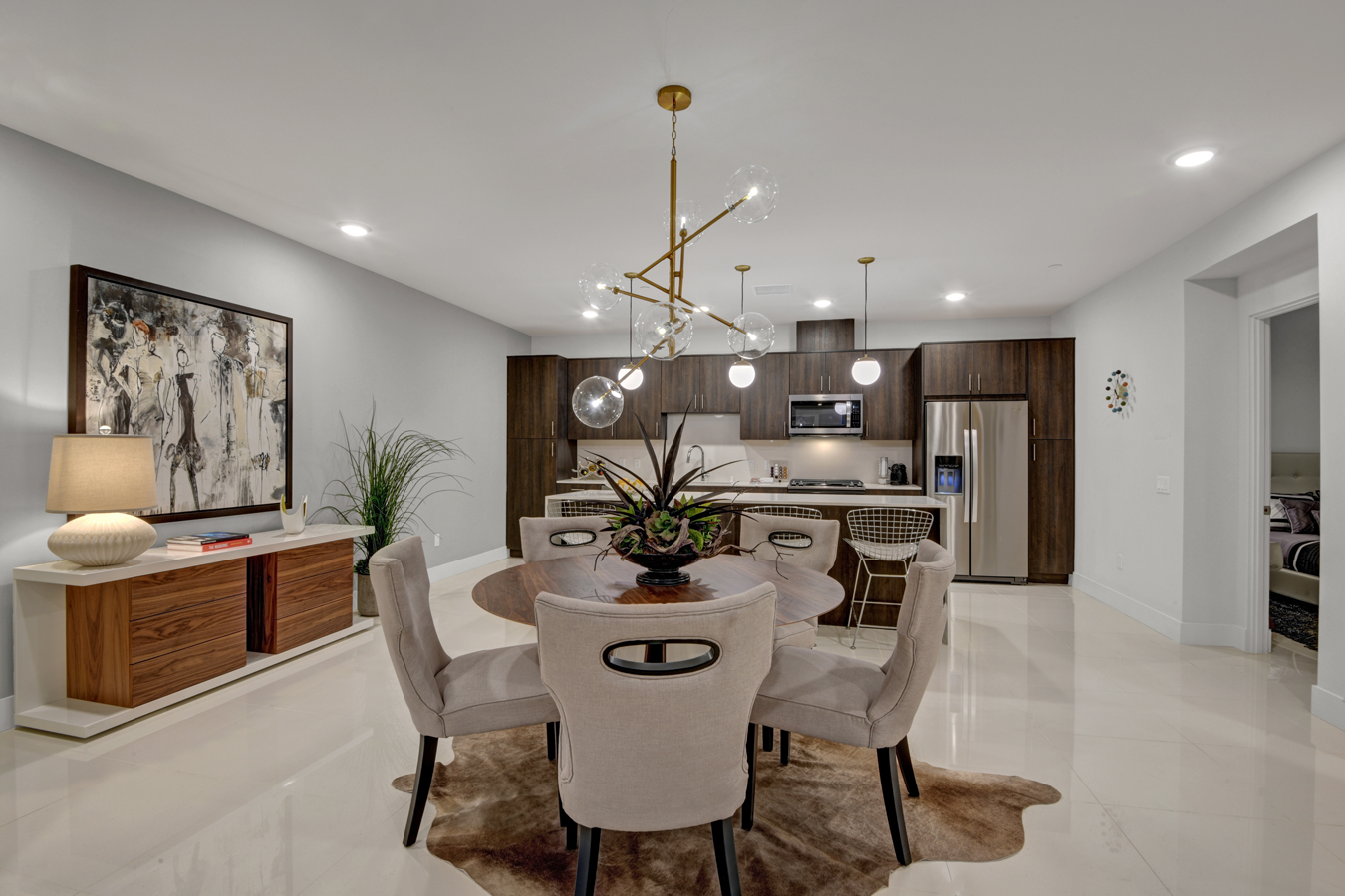1500-upstairs-dining-room-to-kitchen-night